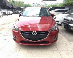 Cần bán xe cũ Mazda 2 1.5 AT 2018, màu đỏ, giá 539tr giá 539 triệu tại Hà Nội