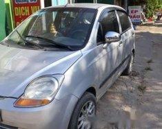 Bán Chevrolet Spark năm sản xuất 2008, màu bạc giá 85 triệu tại Nghệ An