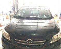 Cần bán lại xe Toyota Corolla altis 1.8G sản xuất 2010, màu đen xe gia đình giá 520 triệu tại Hưng Yên