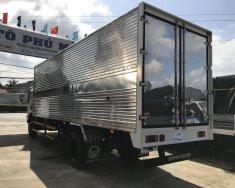 Cần bán xe tải Isuzu 8T2, giá nhà máy, hỗ trợ vay cao 90% giá trị xe giá 750 triệu tại Tp.HCM