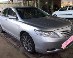 Bán Toyota Camry đời 2007, màu bạc   giá 550 triệu tại Tp.HCM