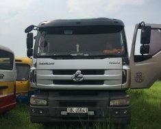Ngân hàng bán đấu giá xe tải Chenglong sx 2016 giá 600 triệu tại Hà Nội