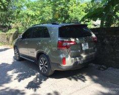 Cần bán xe Kia Sorento năm 2015 giá cạnh tranh giá 700 triệu tại Hưng Yên