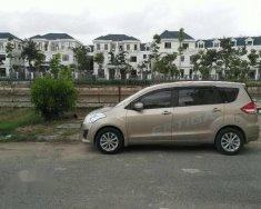 Bán Suzuki Ertiga Special năm sản xuất 2015, xe đẹp  giá 480 triệu tại Tp.HCM