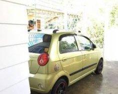 Bán xe Chevrolet Spark năm 2009, còn rất mới giá 120 triệu tại Đắk Lắk