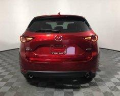 Cần bán Mazda CX 5 2.0 năm 2018, màu đỏ giá cạnh tranh giá 899 triệu tại Bình Dương