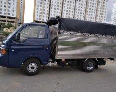 Thanh lý xe JAC X5 1T25 thùng dài 3m2, hỗ trợ trả góp cao 80% giá 245 triệu tại Tp.HCM