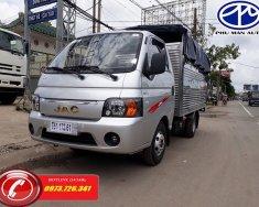 Xe tải nhẹ 1T25 động cơ dầu, tiêu chuẩn Euro4 giá Giá thỏa thuận tại Bình Dương