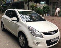 Bán ô tô Hyundai i20 1.4 2011, màu trắng, nhập khẩu giá 375 triệu tại Đồng Nai