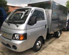 Cần bán xe tải Jac 1T49 cabin Hyundai 2018, trả góp 90% giá trị xe giá 310 triệu tại Tp.HCM