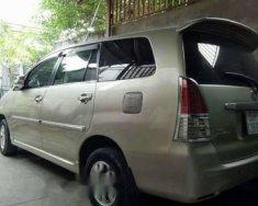 Bán ô tô Toyota Innova đời 2008, màu bạc giá 320 triệu tại Bình Phước