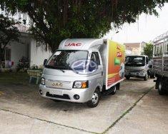 Cần bán xe JAC 1T25 thùng 3m2 giá tốt, cho vay cực cao 80% giá 250 triệu tại Tp.HCM