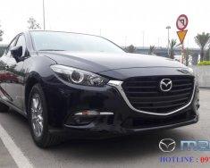 Xe Mazda 3 màu đen giá tốt, tặng ưu đãi lên đến 20tr, giao xe ngay tại Hà Nội. Gọi ngay 0938900193 để nhận ưu đãi giá 649 triệu tại Hưng Yên