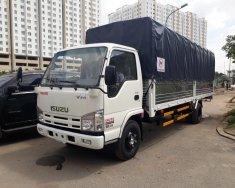 Bán xe tải Isuzu 1T9 đời 2018, giá tốt nhất, trả trước 20% giao xe ngay giá 535 triệu tại Tp.HCM