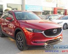 Giá xe Mazda CX5 2018 tốt nhất khi gọi trực tiếp 0975.910.716, trả góp 90%, hỗ trợ thủ tục đặt xe, tư vấn hồ sơ trả góp giá 999 triệu tại Hà Nội