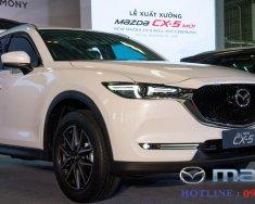 Cần bán Mazda CX 5 2.5 2020, màu trắng giao, ngay chỉ cần 250tr, hỗ trợ trả góp 80% giá 949 triệu tại Hưng Yên