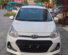 Hyundai I10 1.2 AT hatchback màu trắng, nhập khẩu, sản xuất 2017 giá 435 triệu tại Hà Nội