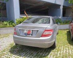 Bán C250 đời 2011, xe rất mới, không 1 lỗi nào hết giá 580 triệu tại Tp.HCM