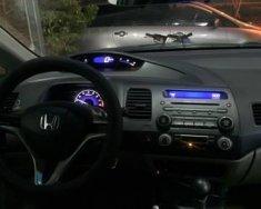 Cần bán lại xe Honda Civic 2.0 sản xuất năm 2008, màu bạc số tự động giá 428 triệu tại Khánh Hòa