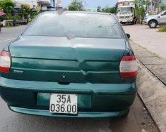 Cần bán xe Fiat Siena 2003, màu xanh lam chính chủ giá 78 triệu tại Tp.HCM