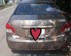Bán Toyota Vios năm sản xuất 2009, 260 triệu giá 260 triệu tại Bình Dương