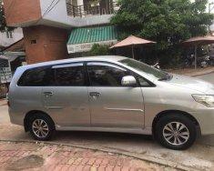 Bán Toyota Innova MT 2015, màu bạc, ít đi rất đẹp giá 605 triệu tại Bình Dương