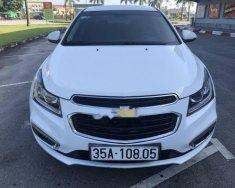 Bán Chevrolet Cruze LTZ 1.8 sản xuất 2018, màu trắng số tự động giá 595 triệu tại Hải Dương