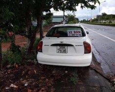 Bán xe Daewoo Lanos năm 2000, màu trắng  giá 65 triệu tại Gia Lai