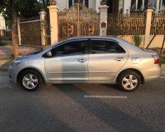 Bán xe TOYOTA VIOS 1.5E màu bạc, sx năm 2010, chính chủ gia đình sử dụng giá 270 triệu tại Hà Nội