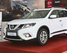 Bán Nissan X trail đời 2018, màu trắng, giá tốt giá 991 triệu tại Hà Nội