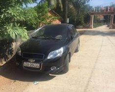 Bán Chevrolet Aveo 2014, màu đen, xe đẹp  giá 315 triệu tại Đà Nẵng