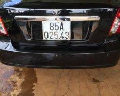 Bán Chevrolet Lacetti đời 2005, màu đen giá 150 triệu tại Đắk Lắk