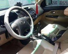 Cần bán Toyota Fortuner MT sản xuất năm 2016, màu xám, xe nhà sử dụng 1 đời chủ giá 880 triệu tại Tp.HCM
