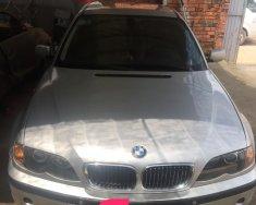 Cần bán BMW Series3 2004 số tự động giá 300 triệu tại Tp.HCM
