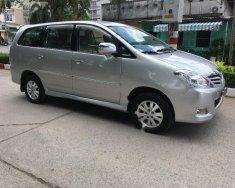 Bán ô tô Toyota Innova năm sản xuất 2010, màu bạc giá 414 triệu tại Tp.HCM