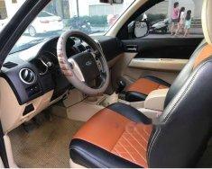 Cần bán xe Ford Everest MT năm 2008, màu đen số sàn, giá chỉ 365 triệu giá 365 triệu tại Hà Nội