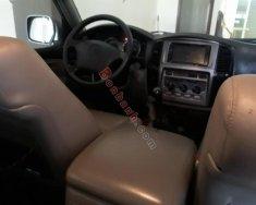 Bán xe Toyota Land Cruiser GX đời 2004, màu xanh lam giá 509 triệu tại Tp.HCM