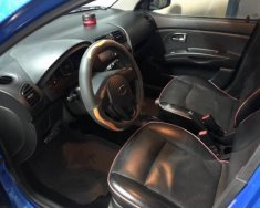 Bán lại xe Kia Morning màu xanh, số tự động, sản xuất 2011 giá 255 triệu tại Tp.HCM
