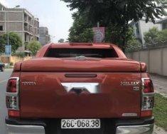 Bán Toyota Hilux sản xuất 2016 số tự động giá 725 triệu tại Hà Nội