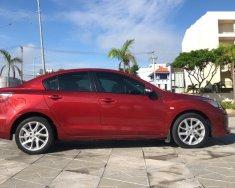 Bán xe Mazda 3 S đời 2014, màu đỏ giá 278 triệu tại Đà Nẵng