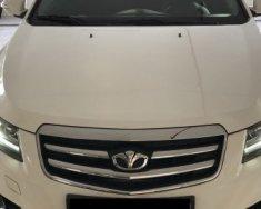 Cần bán lại xe Daewoo Lacetti 1.6 AT đời 2009, màu trắng   giá 325 triệu tại Hà Nội
