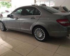 Cần bán gấp Mercedes C250 CGI đời 2010, màu xám  giá 530 triệu tại Hà Nội