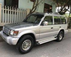 Cần bán xe 7 chỗ Pajero 2 cầu, loại 4 máy tiết kiệm nhiên liệu giá 165 triệu tại Quảng Nam