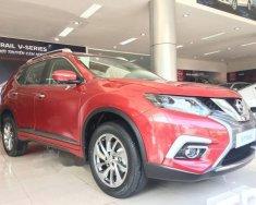 Bán xe Nissan X trail năm sản xuất 2018, màu đỏ, 986 triệu giá 986 triệu tại Hà Nội
