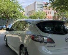 Bán Mazda 3, số tự động, nhập nguyên chiếc, màu trắng, dung tích 2.5, chính chủ giá 435 triệu tại Hà Nội