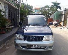 Bán xe Toyota Zace GL năm sản xuất 2003, xe đẹp long lanh giá 323 triệu tại Tp.HCM