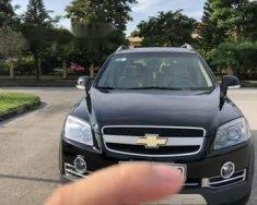 Bán xe Captiva 7 chỗ - Sản xuất 2009 - Máy dầu giá 405 triệu tại Hà Nội
