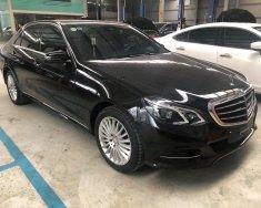 Cần bán Mercedes E200 sản xuất 2015 đk 2016, màu đen giá 1 tỷ 415 tr tại Hà Nội