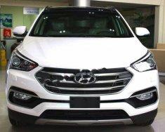 Bán Hyundai Tucson 2.0 ATH năm sản xuất 2018, màu trắng  giá 843 triệu tại Tp.HCM