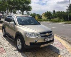 Cần bán xe Chevrolet Captiva sản xuất 12/2008, xe rất chất xe và cực đẹp giá 272 triệu tại Đà Nẵng
